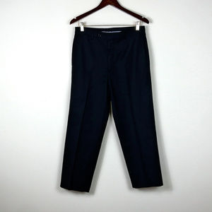 ⚡DOLCE & GABBANA High Waisted Virgin Wool Pants